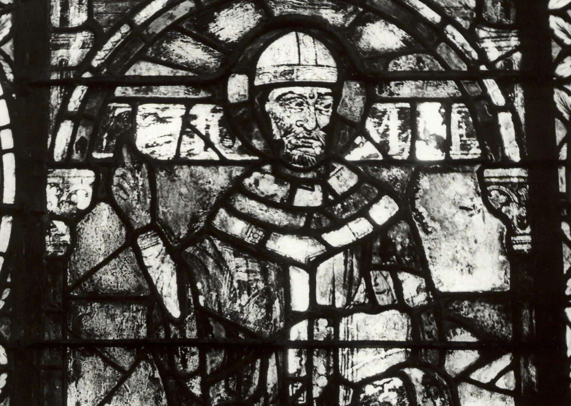 St. Thomas Becket, Canterbury Cathedral.