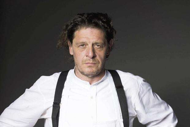 Marco Pierre White's Steakhouse Bar & Grill opening in Folkestone