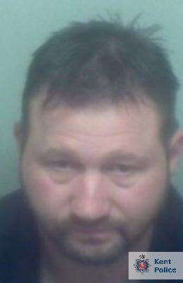 Lee Cole, of Boundary Road, Chatham, pleaded guilty to a sex attack on a young girl