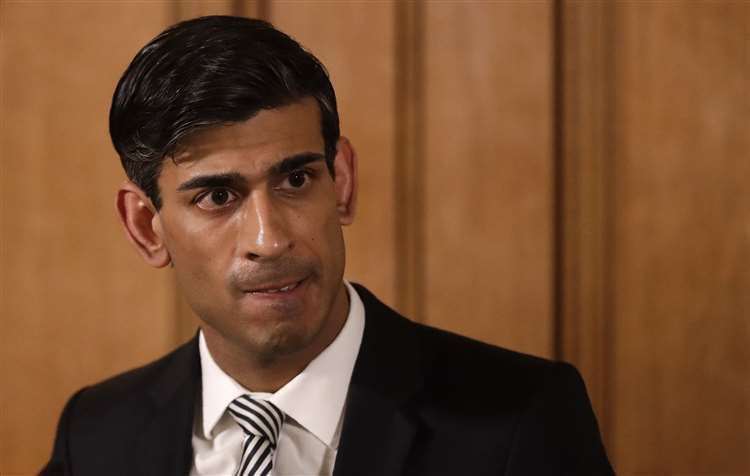 Chancellor Rishi Sunak is expected to announce further support measures later today
