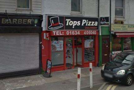 Plan To Extend Opening Hours At Tops Pizza Takeaway In