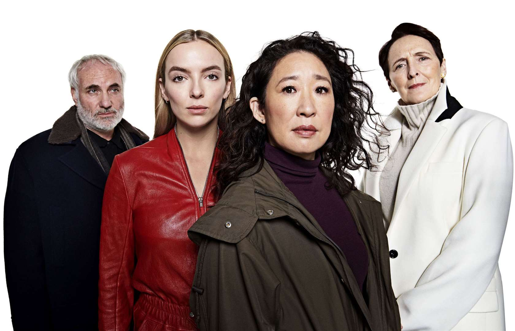 Killing Eve – Series 3 Picture: PA Photo/BBC/Sid Gentle