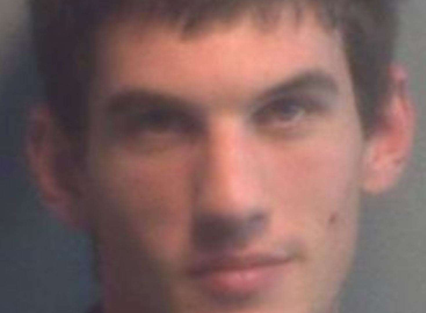 Taylor Martin was jailed for 17 years after stabbing his former friend in the stomach