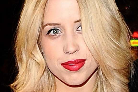 Tragic Peaches Geldof died at home from a heroin overdose