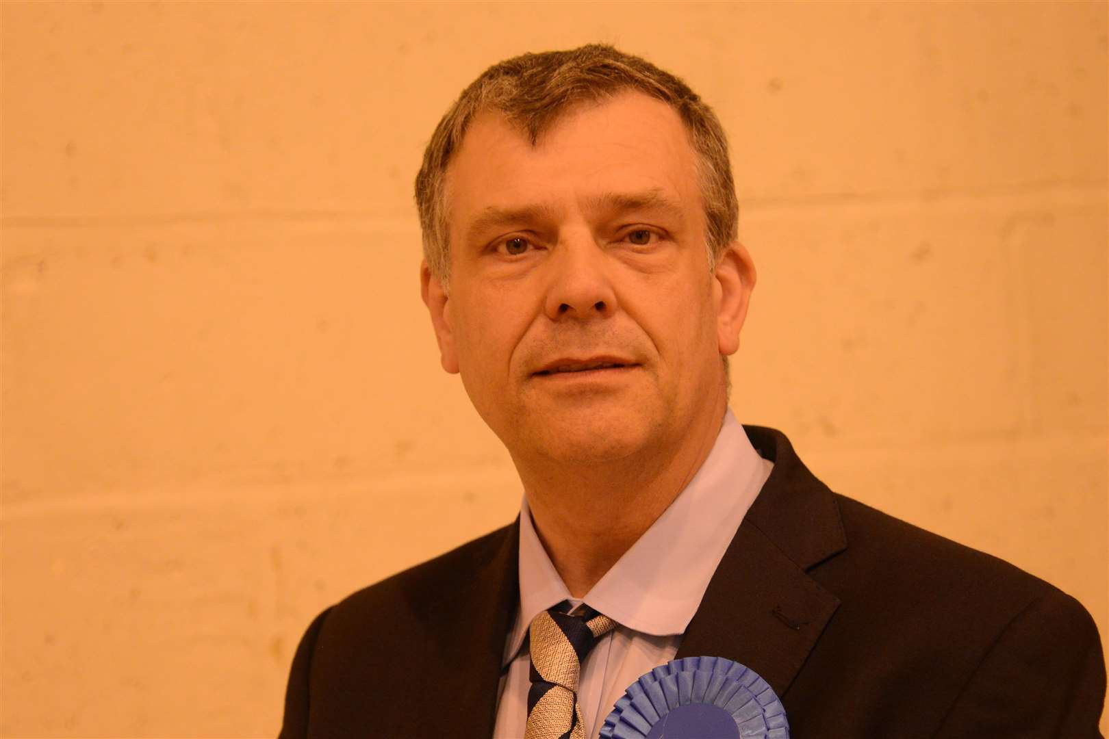 Cllr Paul Bartlett