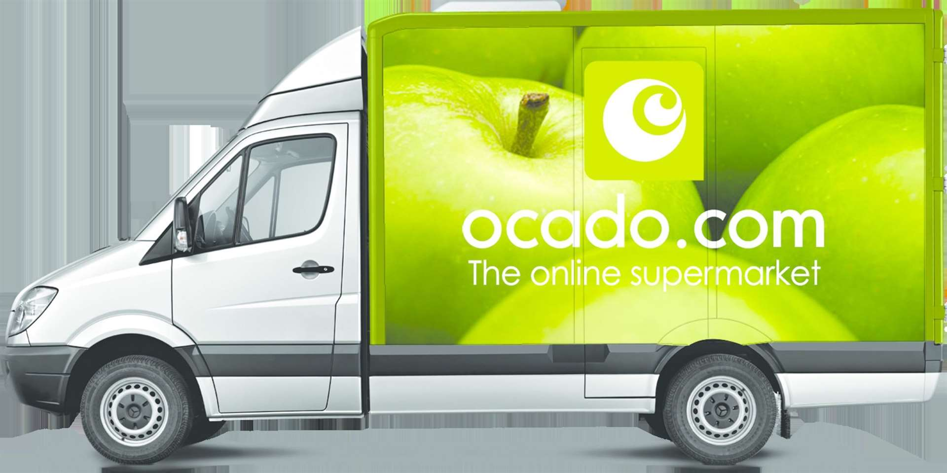 Ocado saw a huge surge in demand during 2020