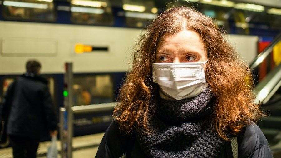 Face mask coverings are now mandatory in some public settings as the virus alters our rules and behaviour.