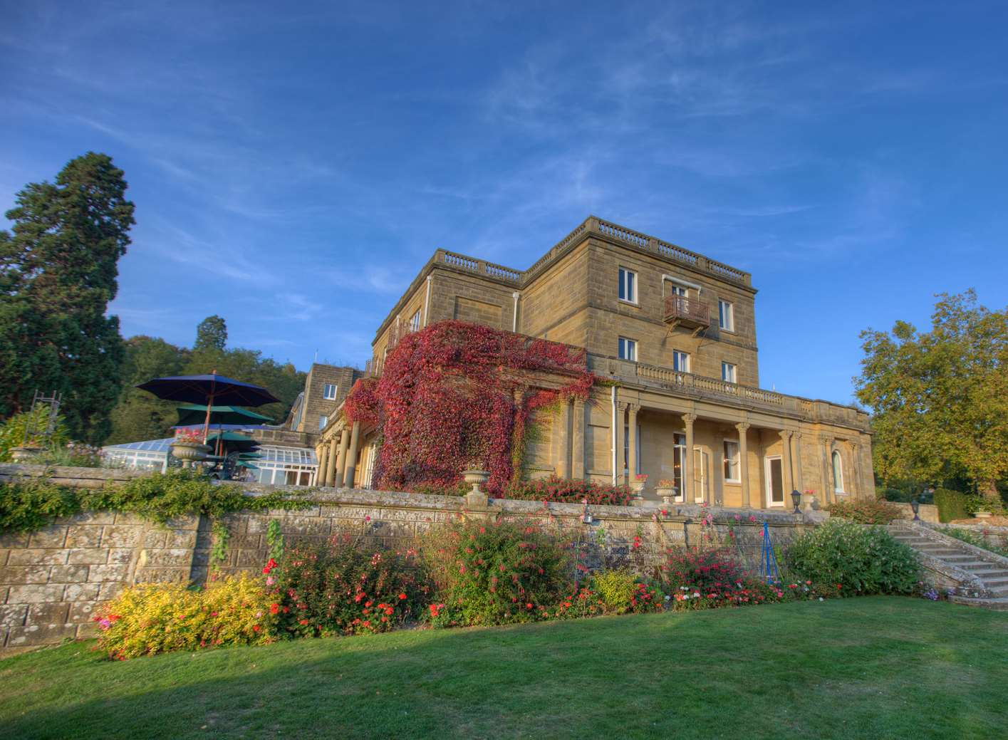 Tunbridge Wells Planners Could Give Green Light To Hotel Plans At Salomons Estate