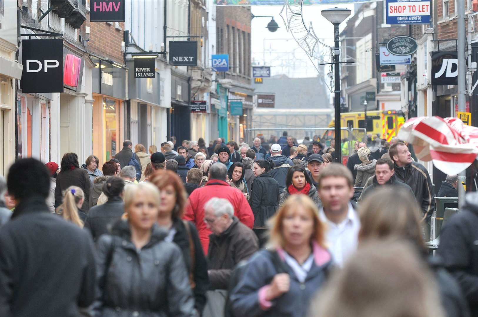A return to busy roads and consumer spending will be crucial