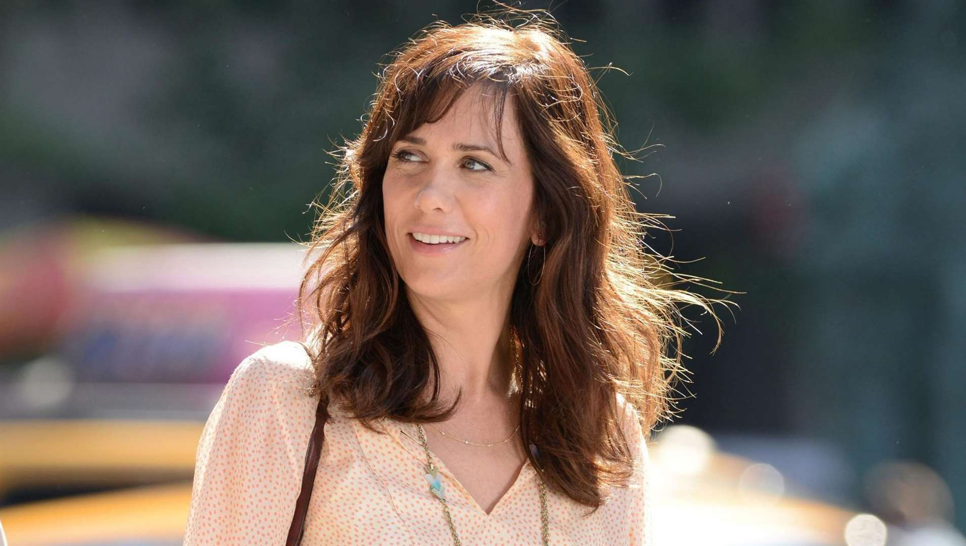 Kristen Wiig will be among the cast of the new Wonder Woman 1984 film
