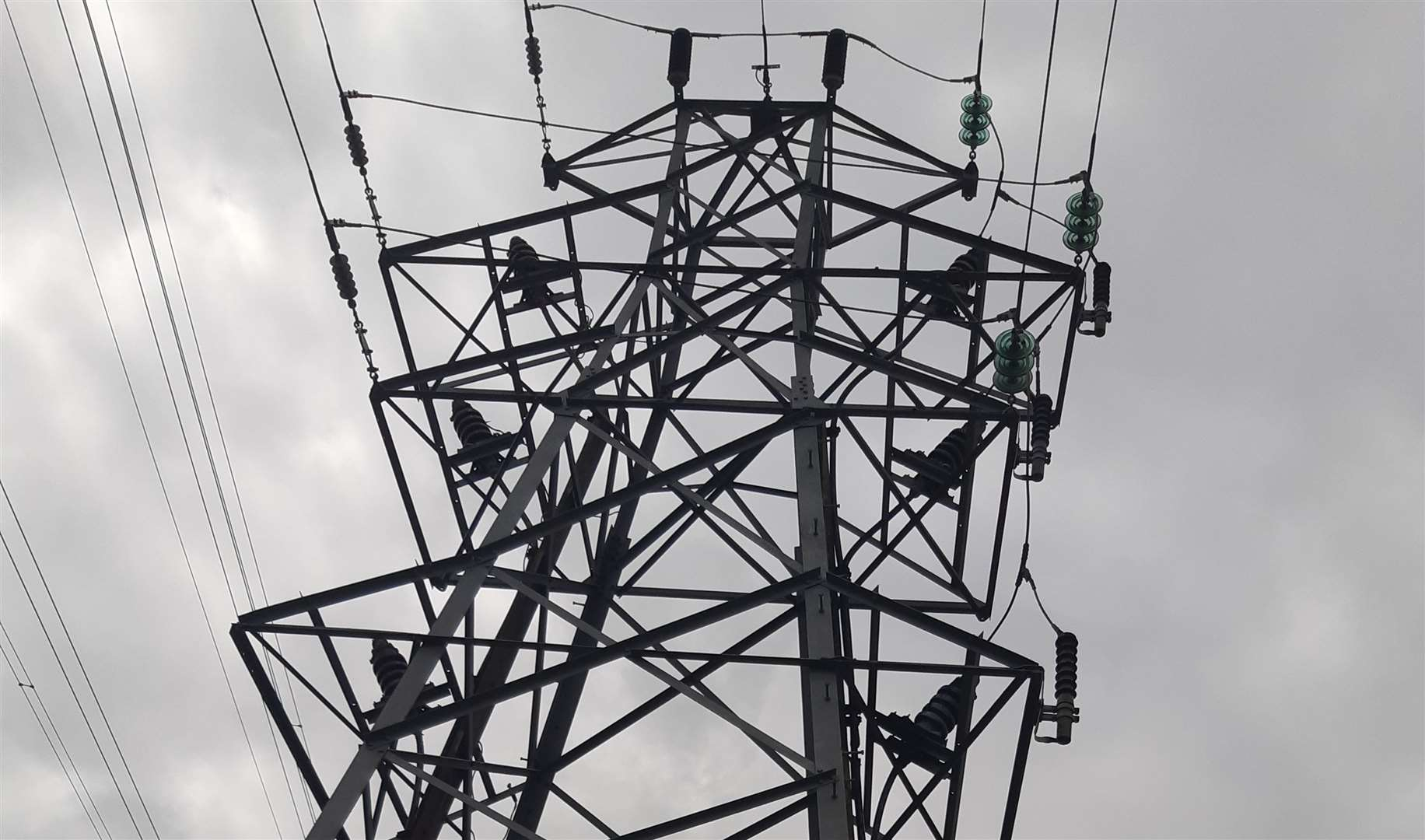 National Grid has said a lightning strike was the initial cause of a major power cut