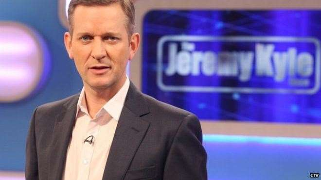 There have been calls for the Jeremy Kyle show to be scrapped