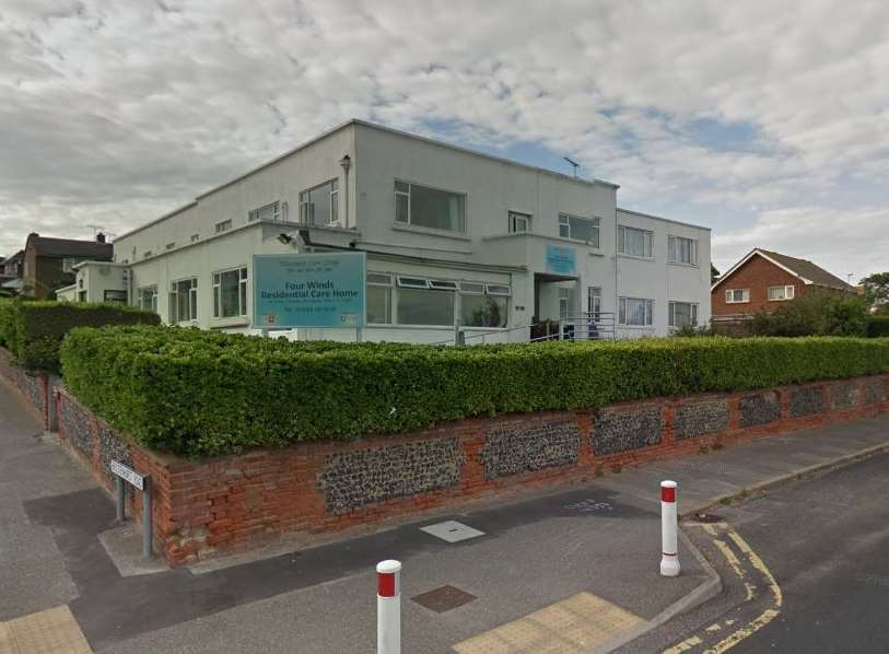 Four Winds care home is set to close