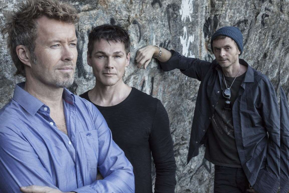 A-ha are reuniting for their 2018 tour
