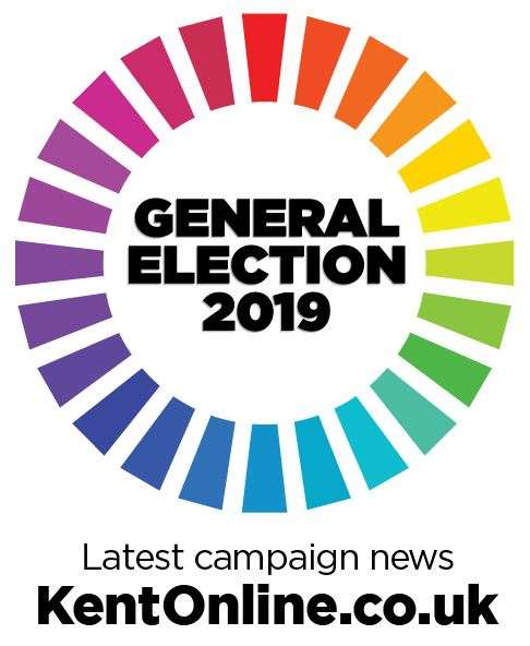 Kent Online General Election logo 2019 (21173888)