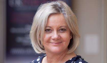 Visit Kent chief executive Sandra Matthews-Marsh is stepping down after 14 years
