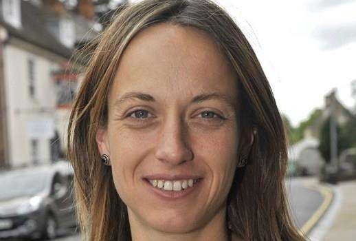 MP Helen Whately says the number of safety failures shows parts of the hospitals trust's estate is not fit for purpose
