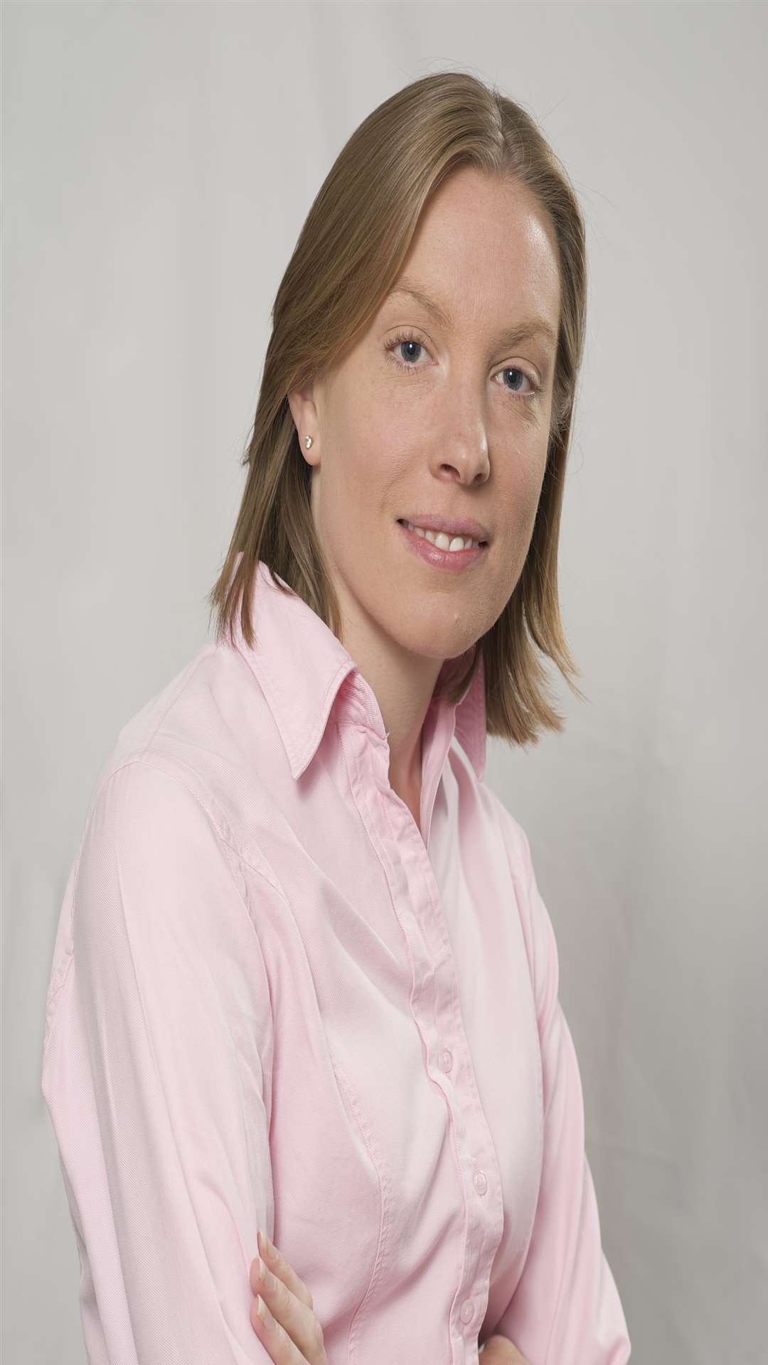Tracey Crouch, MP (Con) for Chatham and Aylesford