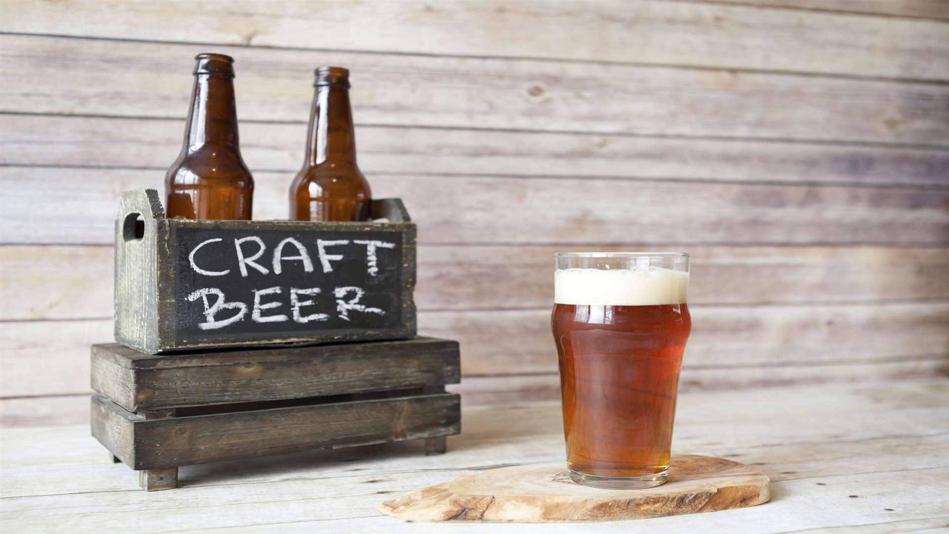 Craft beer makers in Kent are signing up to an initiative to make it clear their products come from independent breweries