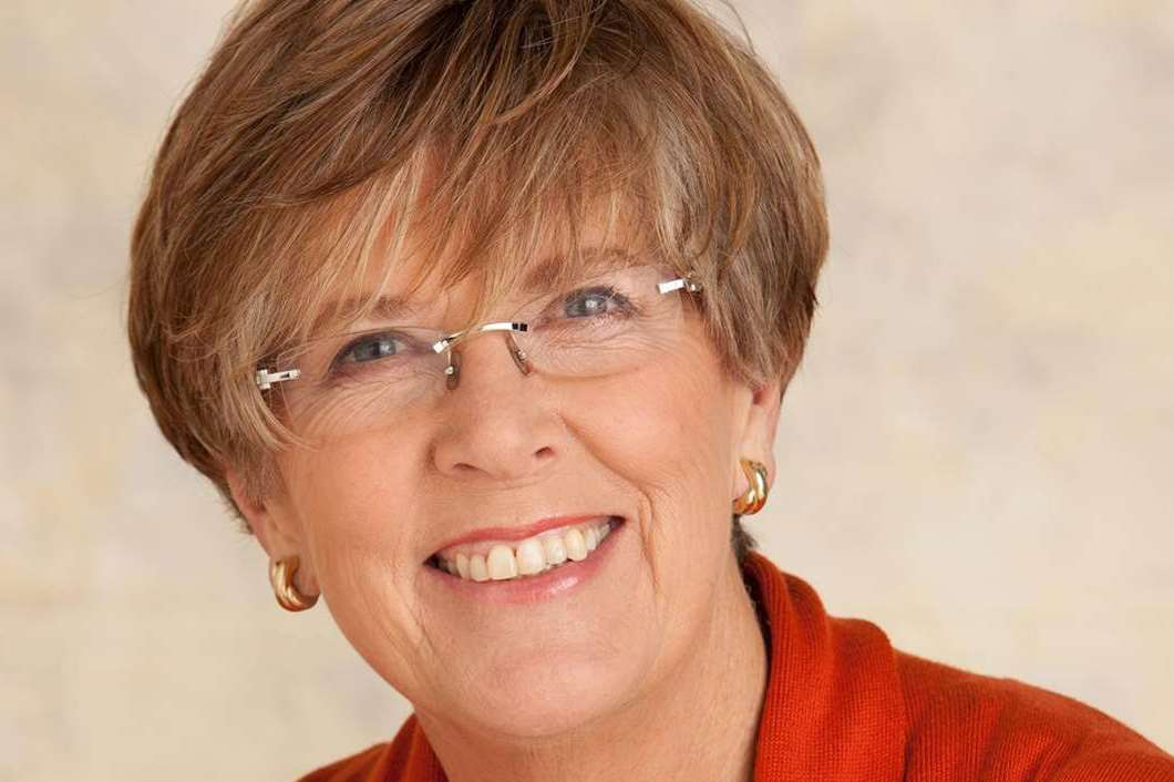 Prue Leith will be replacing Mary Berry on the judging panel