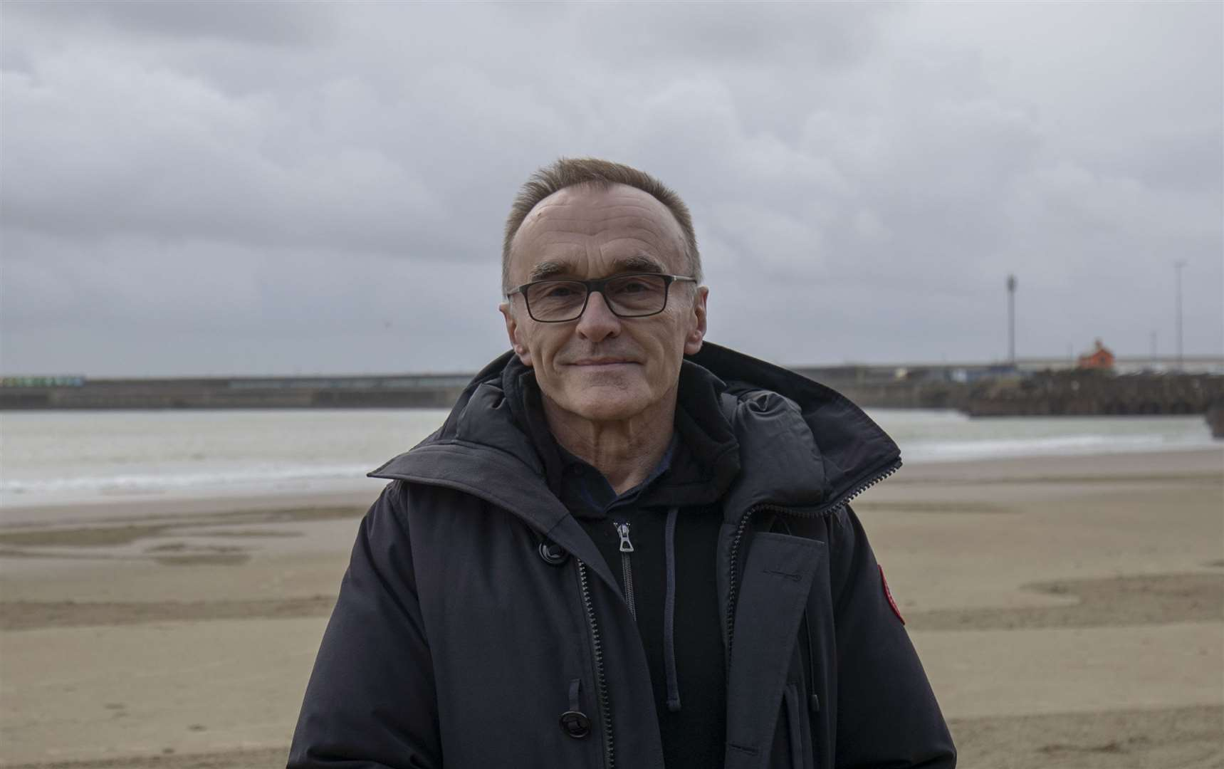 Danny Boyle will be directing the upcoming biopic. Photo: Steve Parsons/PA Wire