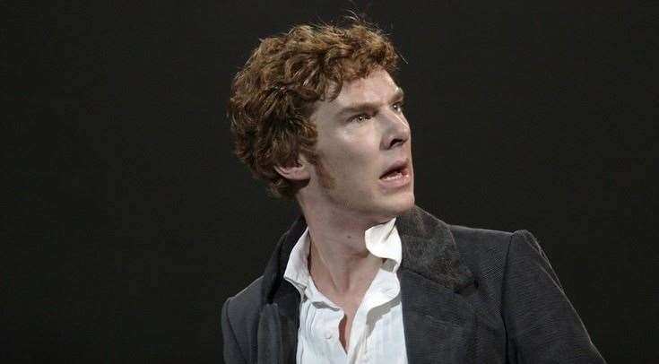 National Theatre at Home will star Benedict Cumberbatch in Frankenstein directed by Danny Boyle in 2011