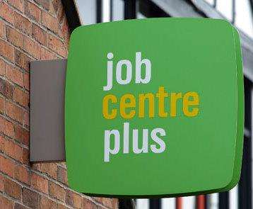 The number of people on unemployment-related benefits has increased in Kent