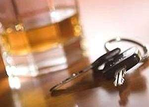 Police and pressure groups advise motorists to avoid temptation and leave keys at home if they intend to drink