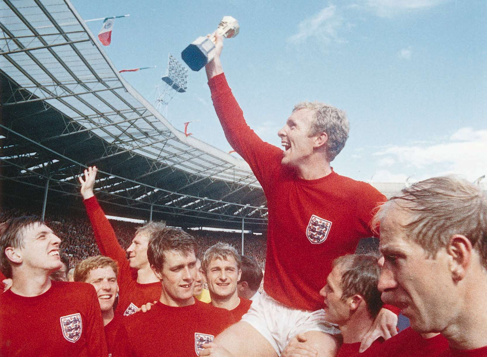 1966 world cup final - photo #27
