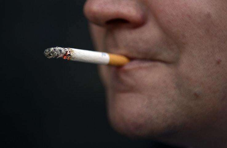 Smoking costs Gravesend and Dartford £47 million a year, campaigners claim