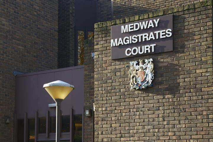 Medway Magistrates' Court (5867665)