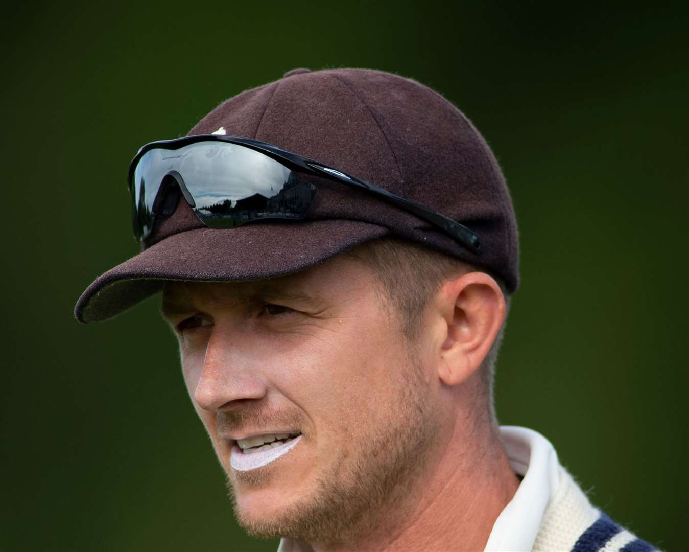 Kent team-mate Joe Denly has also been selected in the squad after leaving the Test squad last week
