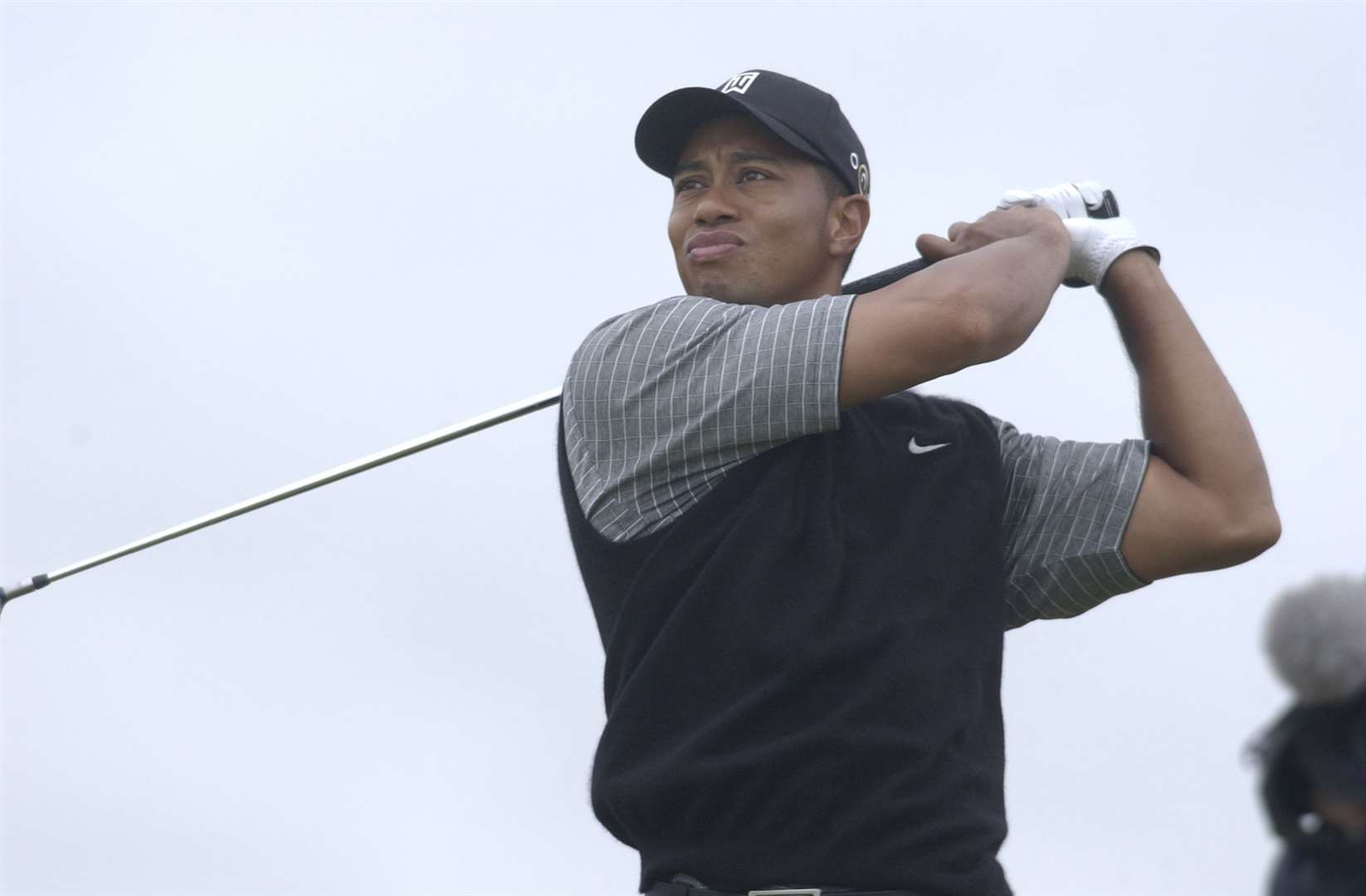 Golf fans will hope to see Tiger Woods back at Royal St George's in Sandwich this summer. Picture: Matthew Walker