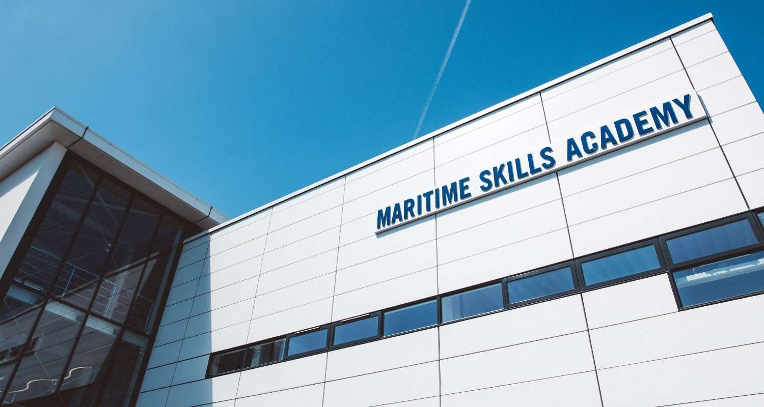 The Maritime Skills Academy is perfectly located for global shipping clients and maritime professionals seeking world class training.