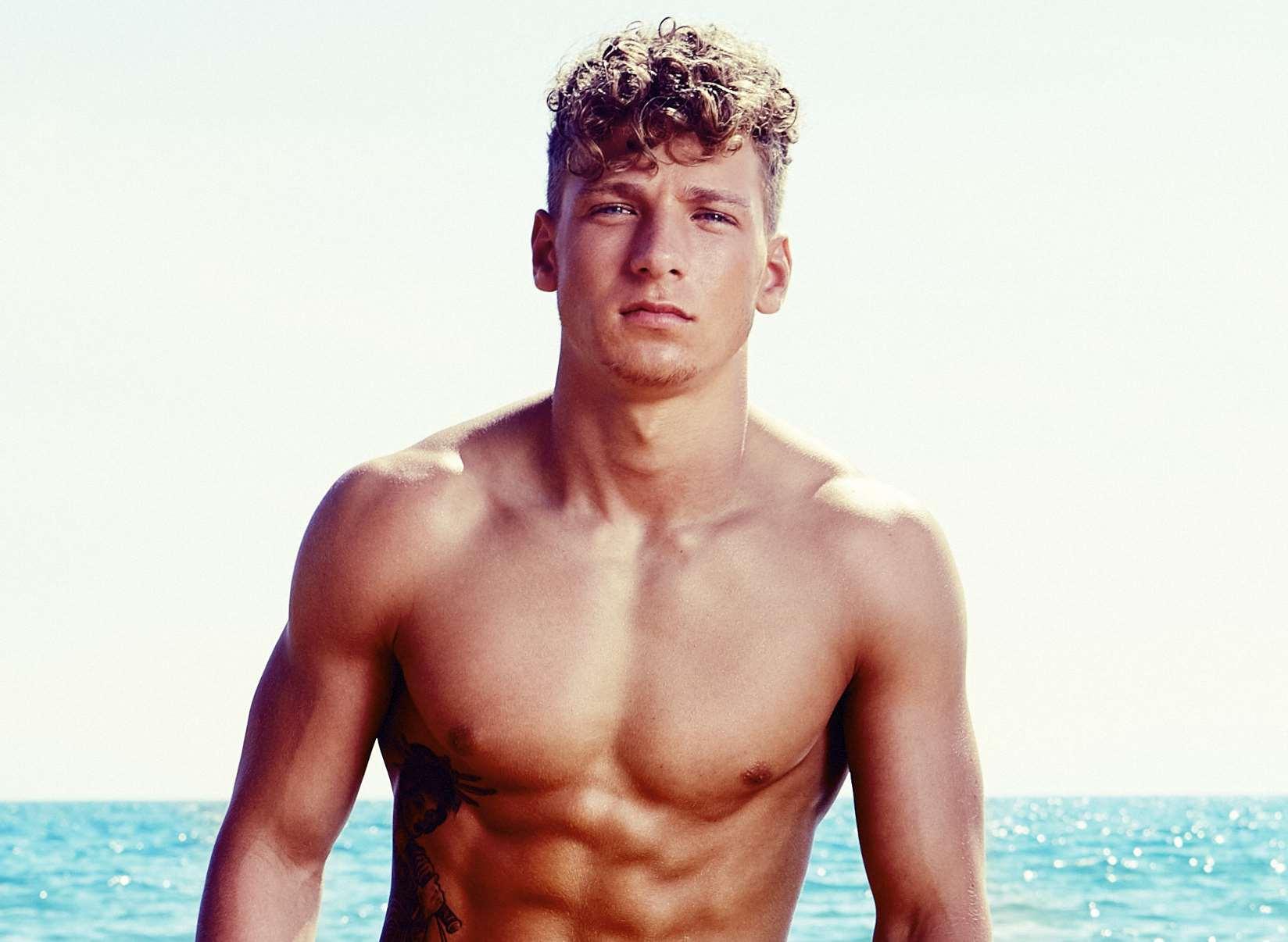 Brandon Ex On The Beach