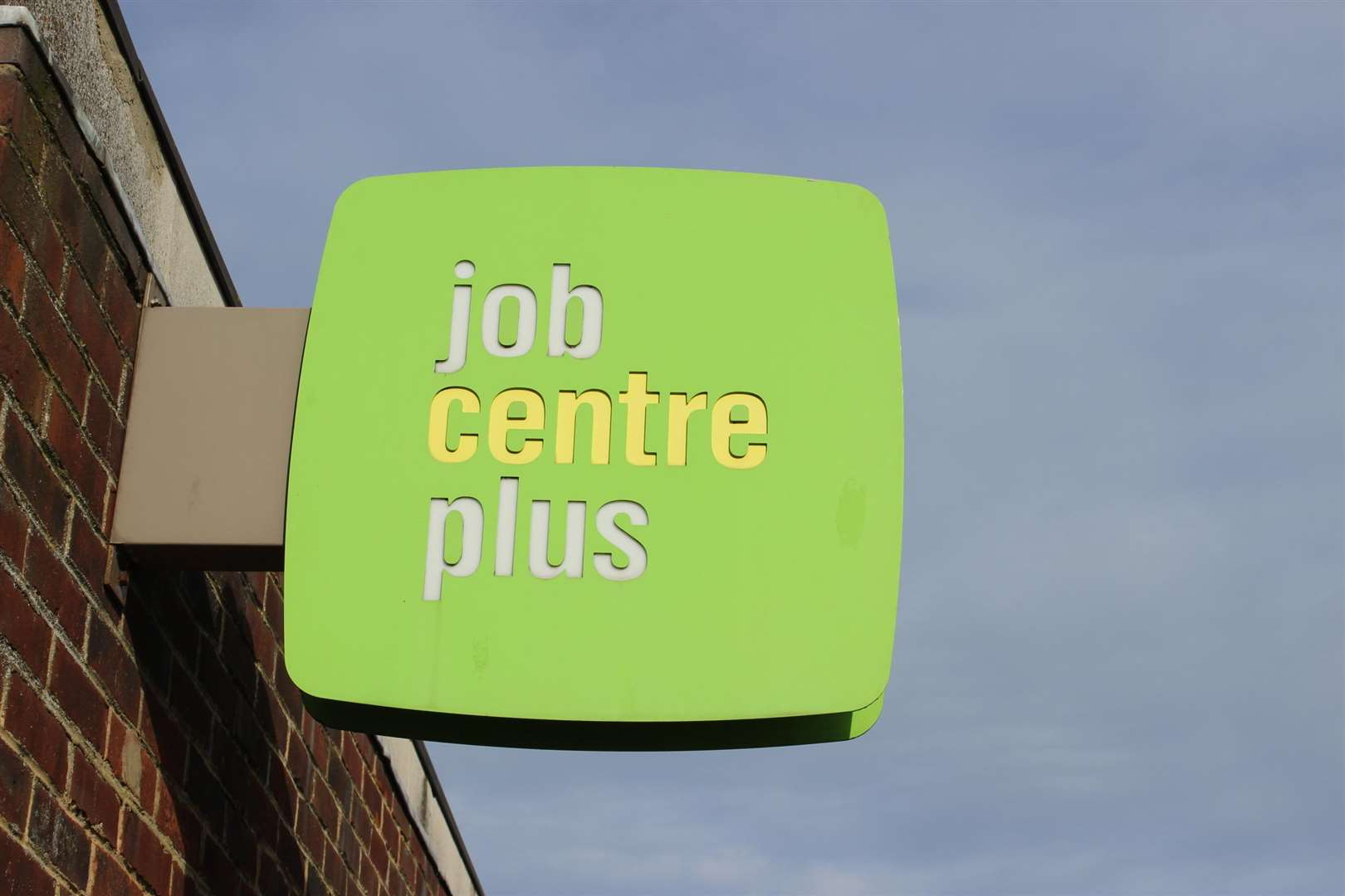There were more people on unemployment benefits in Kent last month