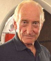 Charles Dance returns to Music@Malling this year