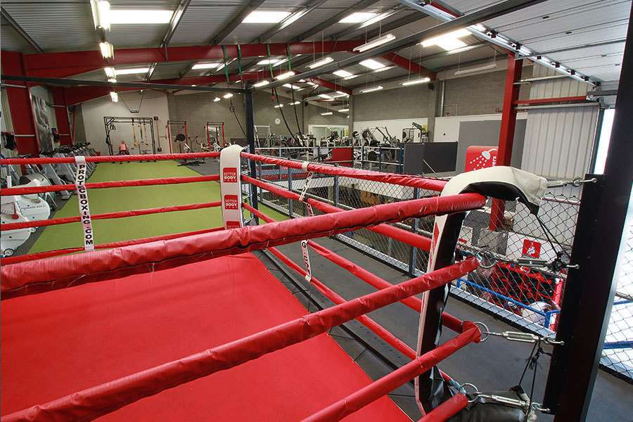 The Better Body Group is planning to hire another 30 to 50 people within a year