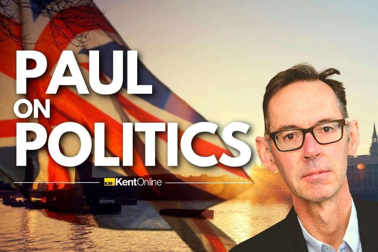 KentOnline political editor Paul Francis gives his insight and analysis of the week in politics