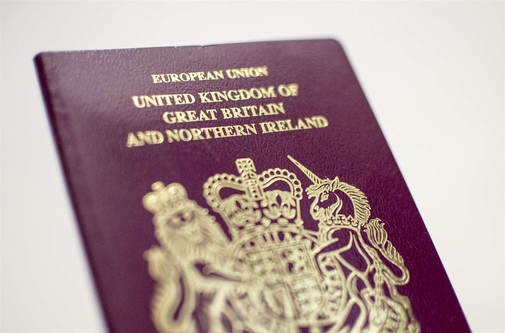 If you're looking to get a new passport then you may be waiting a long time - so why not holiday in Kent this summer?