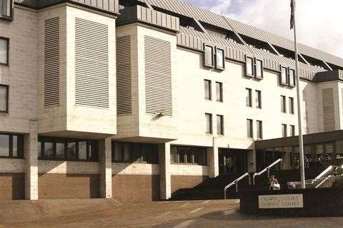 One case dating back two years was adjourned for another seven months at Maidstone Crown Court