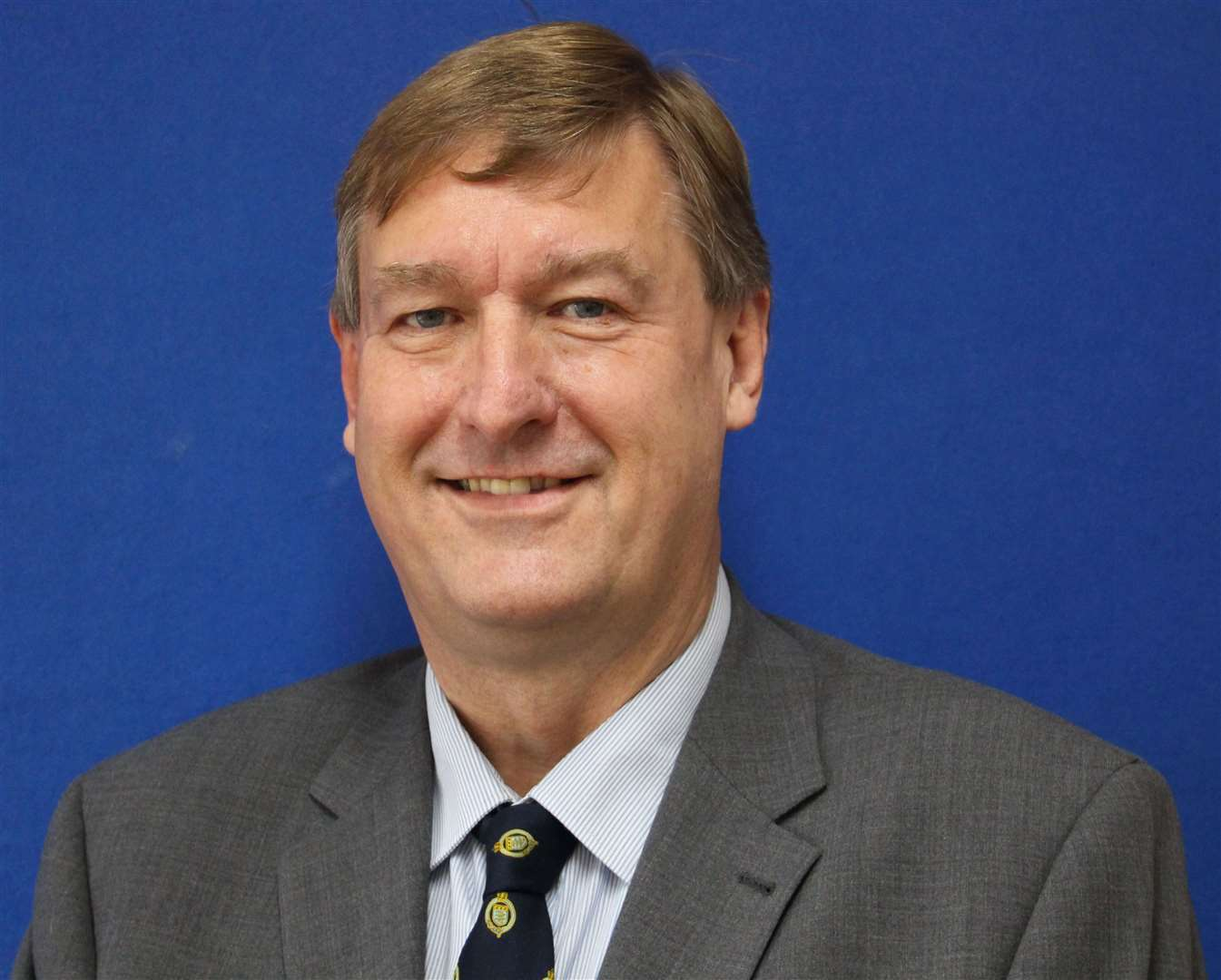 The new leader replaces Cllr Keith Morris. Picture: Dover District Council