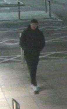 Police have renewed their appeal for information. Picture: Kent Police