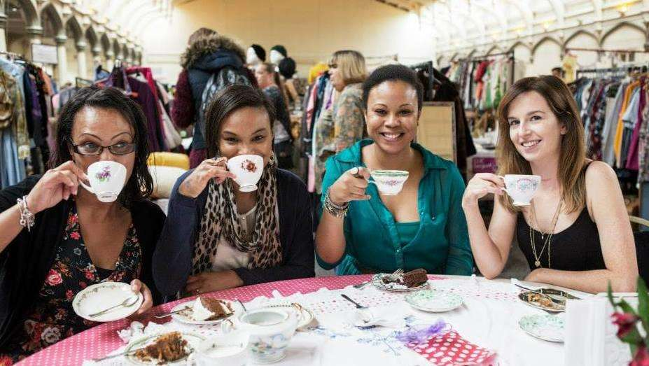 Lou Lou's vintage fair will be back in Canterbury