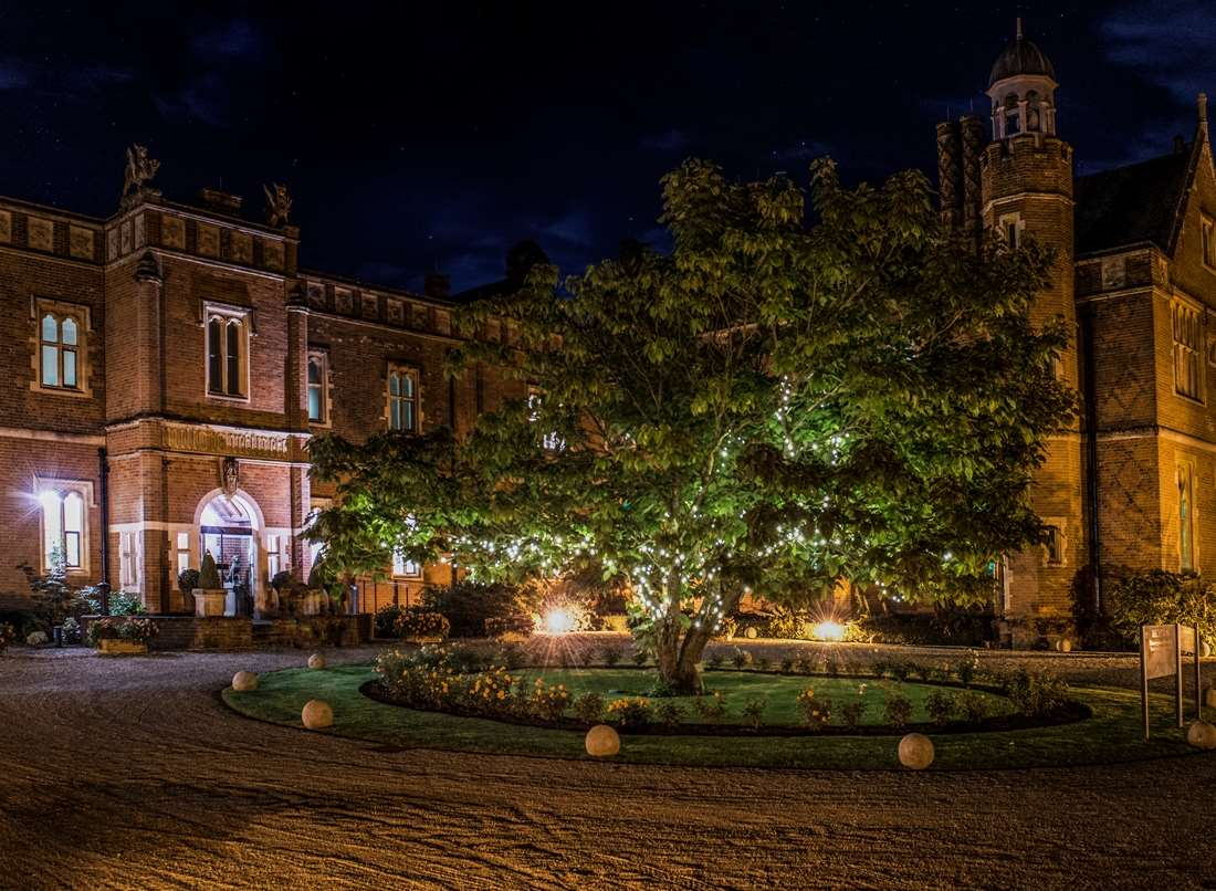 De Vere Wotton House delivers style and elegance
