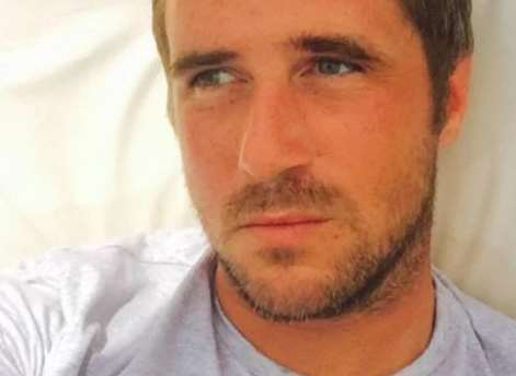 Max Spiers is said to have died in suspicious circumstances