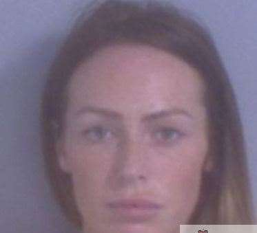 Siobhan Crook. Picture: Kent Police