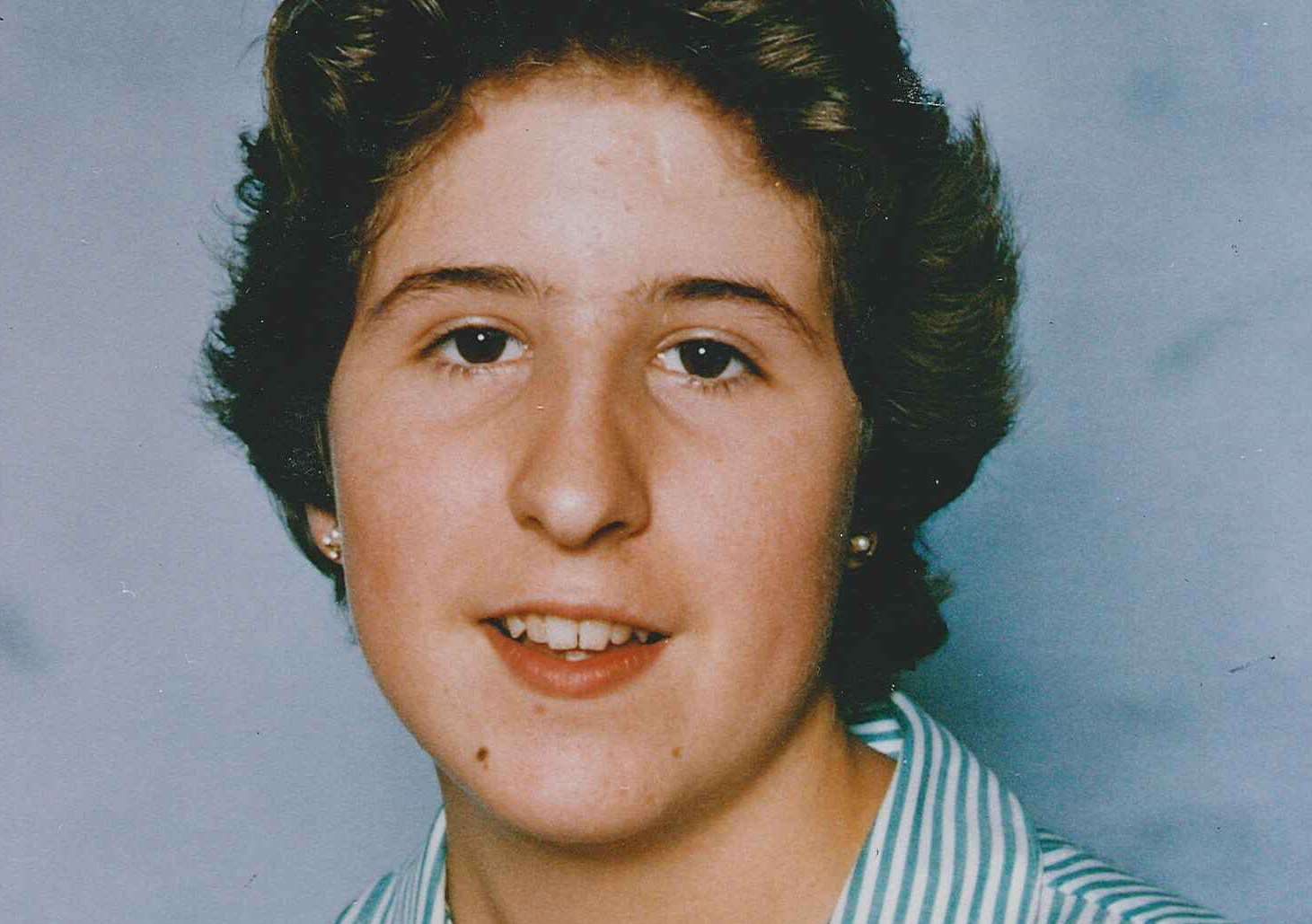 Claire Tiltman was stabbed to death in 1993