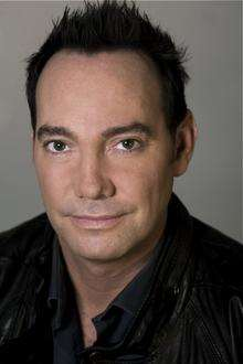 Craig Revel Horwood is coming to Leeds Castle and Dartford this year.