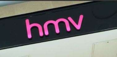 HMV was saved